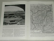 1946 magazine article AFGHANISTAN, post-WWII, middle east, people, history etc