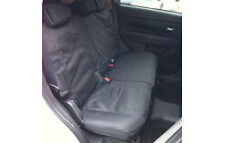 Mitsubishi Outlander Phev Protective Seat Covers - Rear
