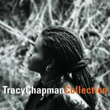 TRACY CHAPMAN - COLLECTION - CD SIGILLATO 2001
