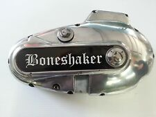 Harley,Sportster,71-76, Boneshaker primary cover insert Decal Sticker Ironhead
