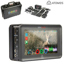 "Atomos Ninja Blade 5"" HDMI Monitor & Recorder ATOMNJB001 NEW l Authorized Dealer"