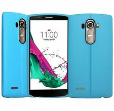 For LG G4 - Luxury Gel TPU Rubber Silicone Matte Protective Case Cover Slim Fit