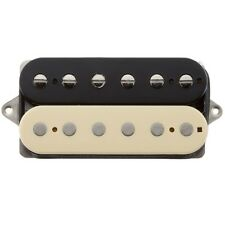Suhr SSV+ Plus 53mm Vintage Bridge Humbucker F-Space Guitar Pickup Reverse Zebra