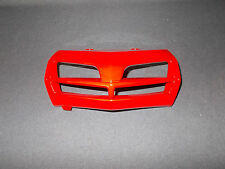 NEW GENUINE DUCATI MULTISTRADA 620 1000 1100 FRONT AIR CONVEYOR RED 48410471AA