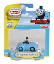 Take Along Thomas NEW SIR TOPHAM HATT's car  take n play compat NIB ww ship