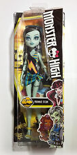 Monster High mancillado beach * Frankie Stein * t7988 * nuevo * OVP