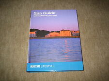 Spa Guide wellness & beauty 2007 / 2008, Busche Verlag