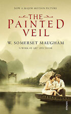 The Painted Veil,ACCEPTABLE Book