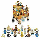 The Walking Dead Mystery Minis Vinyl Mini Figure Blind Boxed 2.5 Inches Zombies