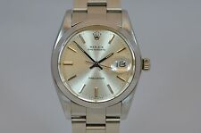ROLEX OYSTERDATE PRECISION VINTAGE REF. 6694 MENS 35MM DRESS WATCH!!! MINT!!!