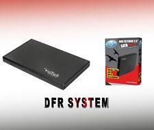 """CASE BOX ESTERNO PER HARD DISK 2,5"""" SATA USB 3.0 CASE HDD VULTECH GS-25U3 NUOVO"""
