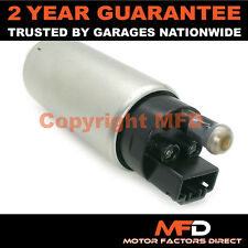 FOR LANCIA DELTA INTEGRALE 12V IN TANK ELECTRIC FUEL PUMP REPLACEMENT/UPGRADE