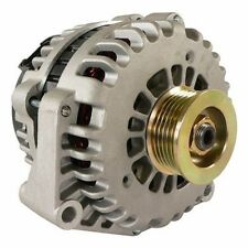 Heavy Duty High Output 350 Amp Alternator For GMC Savana Chevy Express Van 01-02