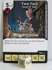 DC Dice Masters - 2x #072 double-face Good Ol 'nan-world' s Finest