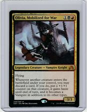 Olivia, Mobilized for War Shadows Over Innistrad. MTG SOI Pack Fresh!
