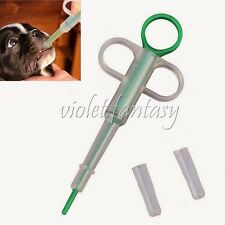 pet dogs and cats Quick Pill Dispenser given medicines control rods Four Paws