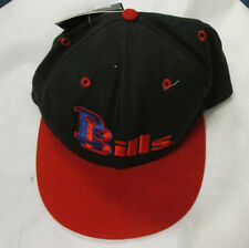 NFL Classic Team Collection Buffalo Bills 100% Wool Hat Cap