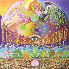 Incredible String Band 5000 Spirits vinyl LP NEW sealed