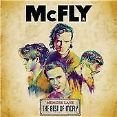 McFly - Memory Lane (The Best of) (CD 2012) Excellent condition