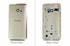Genuine HTC One M10 Topaz Gold Rear / Battery Cover - 83H40049-11