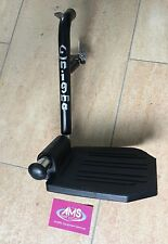 Roma Medical DMA Days Etc Enigma Wheelchair Right Footrest & Foot Plate