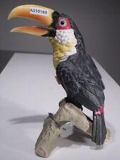 +# A010160_01 Goebel Archiv Malmuster Vogel Bird Tukan Toucan 38-536 Plombe