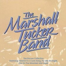The Encore Collection The Marshall Tucker Band (CD, 1997) Heard it Love Song