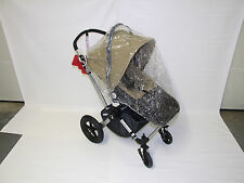 RAINCOVER TO FIT JANE RIDER PUSHCHAIR