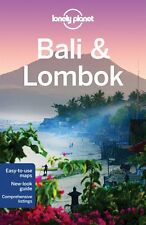 Lonely Planet Bali & Lombok (Travel Guide), Skolnick, Adam, Ver Berkmoes, Ryan,