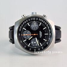 DUGENA Monza, Valjoux 7765 wunderschöner, zeittypischer Chronograph