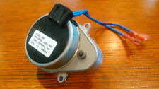 Autotrol Aquamatic Pentair Clack Stager motor 120 Volt AC