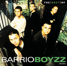 Best of: Barrio Boyzz by Barrio Boyzz