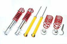 VAUXHALL CORSA D ALL MODELS ADJUSTABLE COILOVER SUSPENSION- COILOVERS