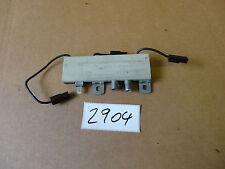 BMW E32 E34 Antennenverstärker Verstärker ESG-H Sperrkreis Antenne 8351244 L2904