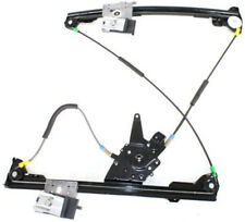 Front Passenger Side Power Window Regulator w/o Motor for 95-02 VW Cabrio