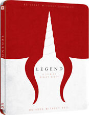 Legend (Limited Edition Steelbook) (Blu-Ray) starring Tom Cruise