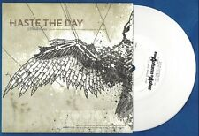 """Haste the Day/From Autumn to Ashes """"split"""" 7"""" OOP Underoath Taking Back Sunday"""
