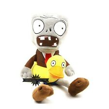 PIANTE CONTRO ZOMBI CON SALVAGENTE PAPERA PELUCHE plants vs. zombies plush duck