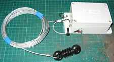 LW-10-DX  HF 40 -6m Multiband Long Wire Antenna / Aerial for icom kenwood yaesu