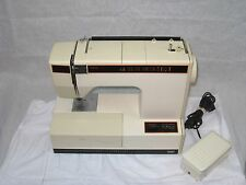 Montgomery Ward Sewing Machine UHT J1953