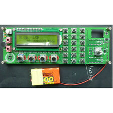 0-55MHz LED Synthesis DDS Signal Generator/ AD9850 AD9851/Ham Radio/standing #13
