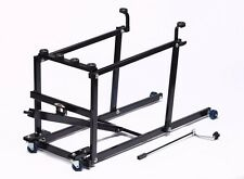 Sledez Snowmobile & ATV Lift, Cart Stand Dolly Skidoo Arctic Cat  Polaris Yamaha