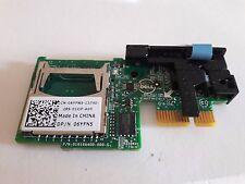 Dell R720 R620 R720xd Dual SD Card Module Reader 6YFN5 06YFN5 0RX790 RX790