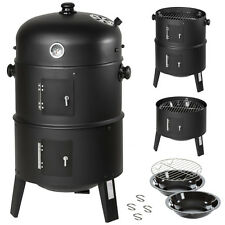 3in1 BBQ Charcoal Grill Barbecue Smoker rokersgrill barbecue smoker ton