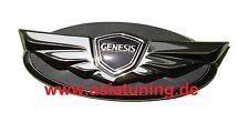 NEU - Hyundai Genesis Coupe Emblem hinten für die Heckklappe - Zeichen - Logo