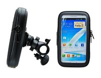 Waterproof Bicycle Bike Stand Holder Mount Case Bag For Samsung Galaxy Note 2 II