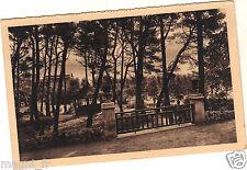 13 - cpa - MARSEILLE - Clinique Chirurgicale Mutualiste - Le parc ( i 2735)