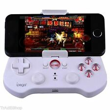 IPEGA BLUETOOTH WIRELESS GAME CONTROLLER JOYSTICK PG-9017S PER ANDROID PC IPHONE