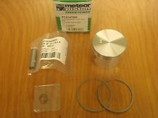 Meteor piston kit for Stihl 044 50mm with rings Italy 10mm wrist pin