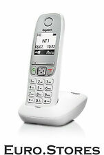 Siemens Gigaset A415 ECO DECT Cordless Phone Landline White Genuine NEW